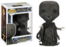 POP VINYL HARRY POTTER S2- DEMENTOR