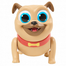 PUPPY DOG PALS FIGURINE CU FUNCTII - Rolly