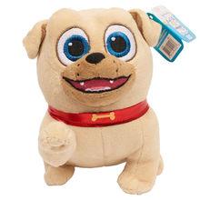 PUPPY DOG PALS PLUSURI-2 PERSONAJE - Rolly