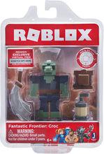ROBLOX FIGURINA BLISTER Fantastic Frontier: Croc TBD