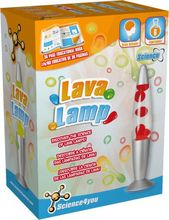 Set experimente - Lampa cu lava - Science4you