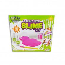 Set experimente - Slime neon
