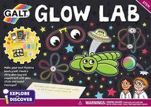 Set experimente - Glow lab