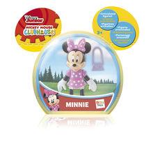 Figurine articulate Minnie Mouse