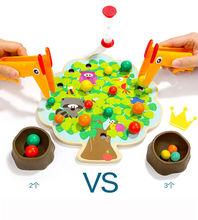 Joc interactiv - Culege merele