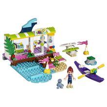 41315 LEGO® Friends Magazinul de Surf din Heartlake