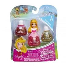 LK Set machiaj Disney Princess - Aurora nail