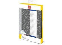 Agenda LEGO gri (51524)