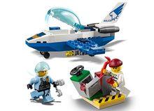 Avionul politiei aeriene (60206)
