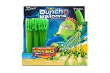 "Baloane cu apa ""Bunch O Balloons - Rapid Fill"" -cu 1 lansator Green"