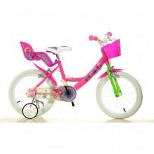 Bicicleta copii 16'' Trolls