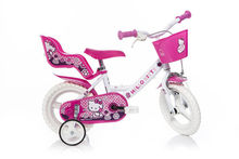 Bicicleta Hello Kitty 124RL HK