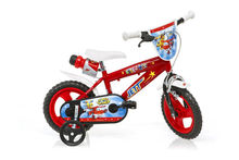 Bicicleta Super Wings 412UL SW