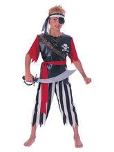Costum de carnaval - Conducatorul piratilor