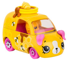 CUTIE CARS S3 PACHET 1 MASINUTA HONEY POT TOP