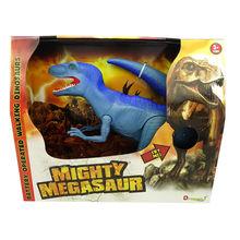 DINOZAUR T-REX CU LUMINI ȘI SUNETE - Velociraptor