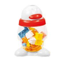 Joc de constructie - Pinguin (20 piese)