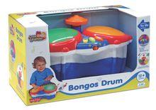 Jucarie muzicala - Tobita Bongo