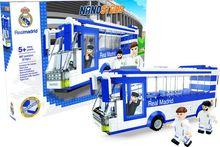 Nanostars Real Madridautobuz