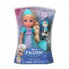 Papusa Elsa 15 cm