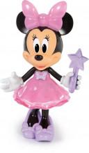 Papusa Minnie interactiva