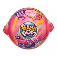 PIKMI POPS Jucarie antistress surpriza Bubble Drops S2 Neon Wild Roz