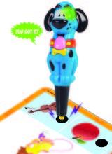 Pix Hot Dots - Catel