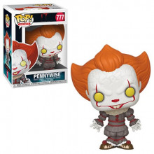 POP MOVIES: IT 2 - PENNYWISE