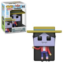 POP VINYL: ADVENTURE TIME: POP 3