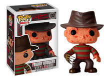 POP VINYL FREDDY KRUEGER