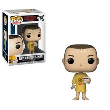 POP VINYL: STRANGER THINGS: ELEVEN IN BURGER