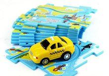Puzzle Pilot - Taxi
