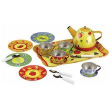 Set de ceai cu tavita