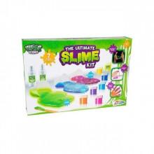 Set experimente - Laboratorul de slime