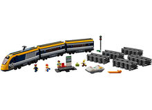 Tren de calatori (60197)