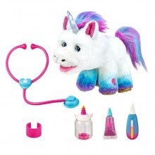 UNICORN RAINGLOW SET DE JOACA VETERINAR