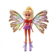 Winx Mini Zane Sirenix - Stella