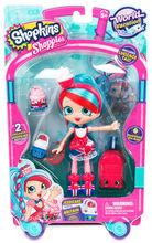 Set cu papusa si accesorii Shoppies - Jessicake