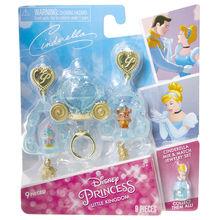 Set bijuterii asortate DP Little Kingdom - Cinderella