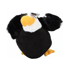 Angry Birds: Plus cu agatatoare 14cm - Mighty Eagle