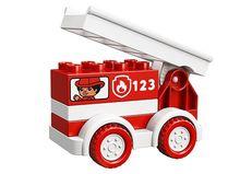 Camionul de pompieri (10917)