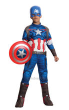 Captain America Deluxe S