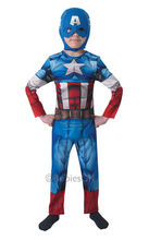 Captain America L
