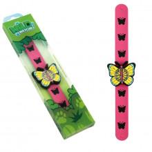 Ceas de mana pentru copii - Fluturas