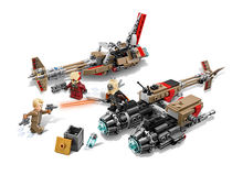 Cloud-Rider Swoop Bikes (75215)