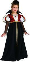 Costum carnaval- REGINA VAMPIRITA