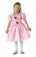 COSTUM Minnie - ROZ L