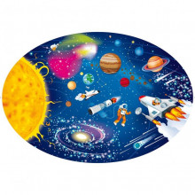 Cunoaste si exploreaza - Spatiul cosmic