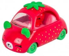 CUTIE CARS, pachet 1 masinuta - Strawberry Speedy Seeds