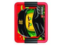 Cutie pentru sandwich LEGO Ninjago (Negru/Rosu) (40521733)